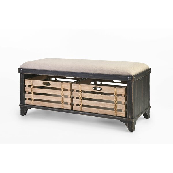 Syed Storage Bench