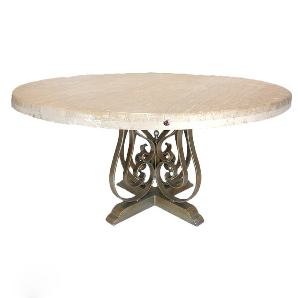 Borkowski Dining Table by Fleur De Lis Living
