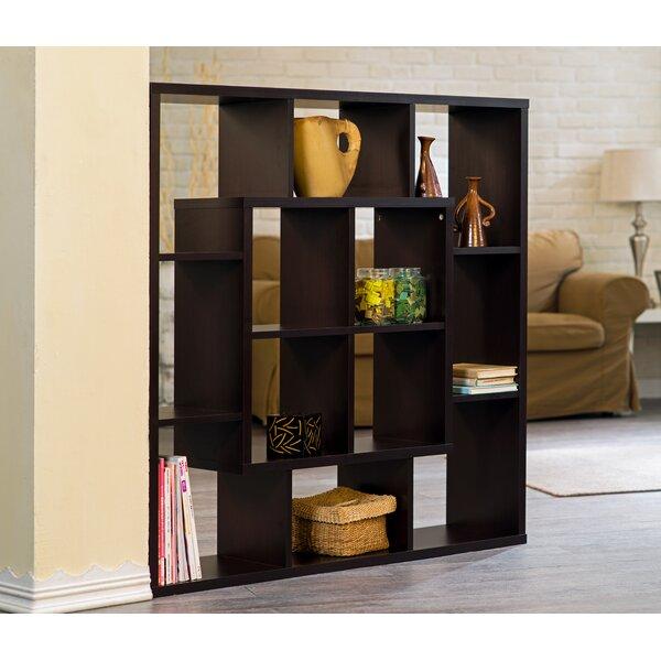 Borgman Geometric Bookcase by Ivy Bronx