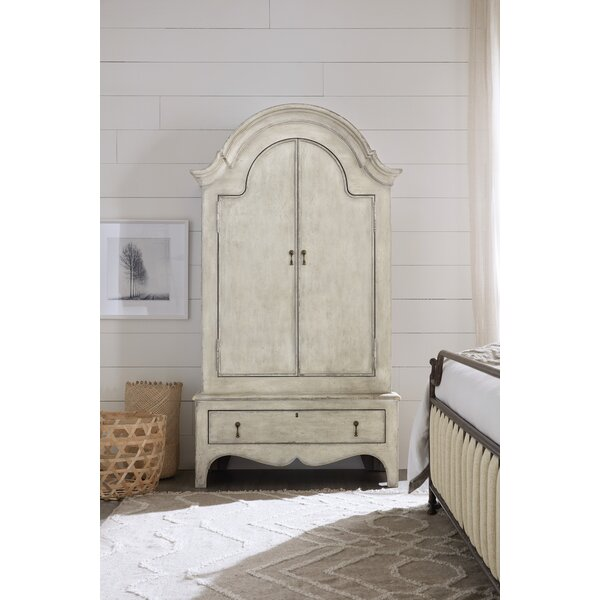 CiaoBella Wardrobe Armoire by Hooker Furniture