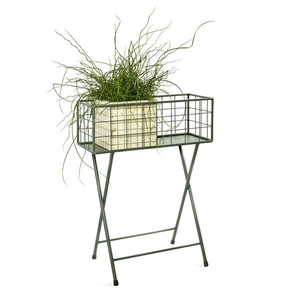Grid Planter Stand by Serax