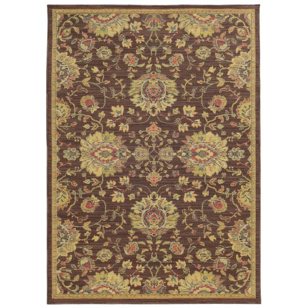 Tommy Bahama Cabana Green/Purple Indoor/Outdoor Area Rug by Tommy Bahama Home