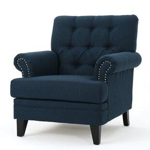 Buying Elliott Bay Armchair by Alcott Hill