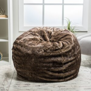 Garfield Bean Bag Chair by Loon Peak