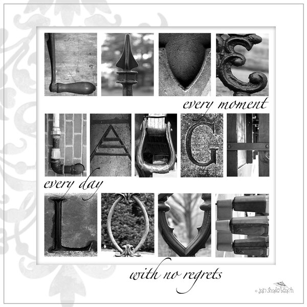 Live, Laugh and Love Occasions Trivet by Thirstystone
