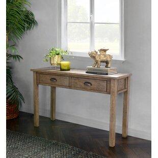 Ellesmere Driftwood Console Table