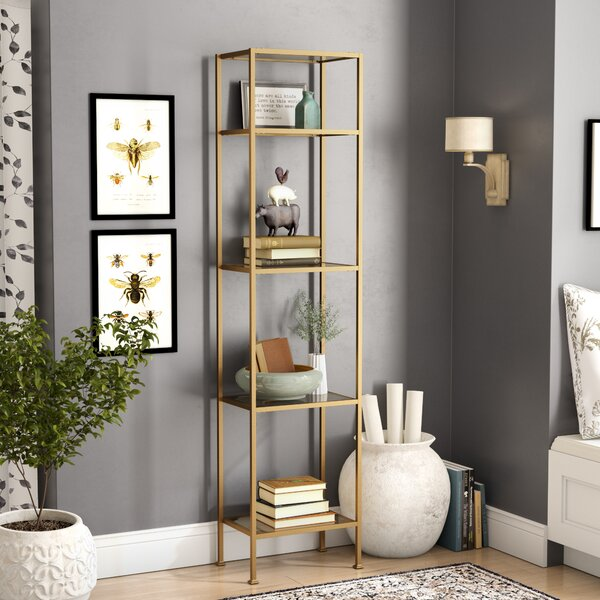 Buchanan Mini Bookcase by Birch Lane™