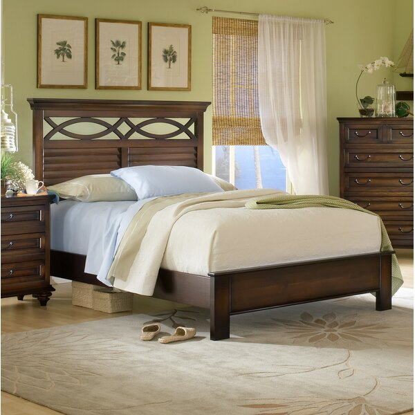 Elihu King Platform Bed by Darby Home Co