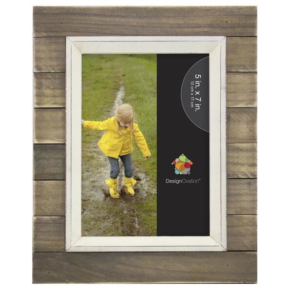 Oracoke Picture Frame by Uniek