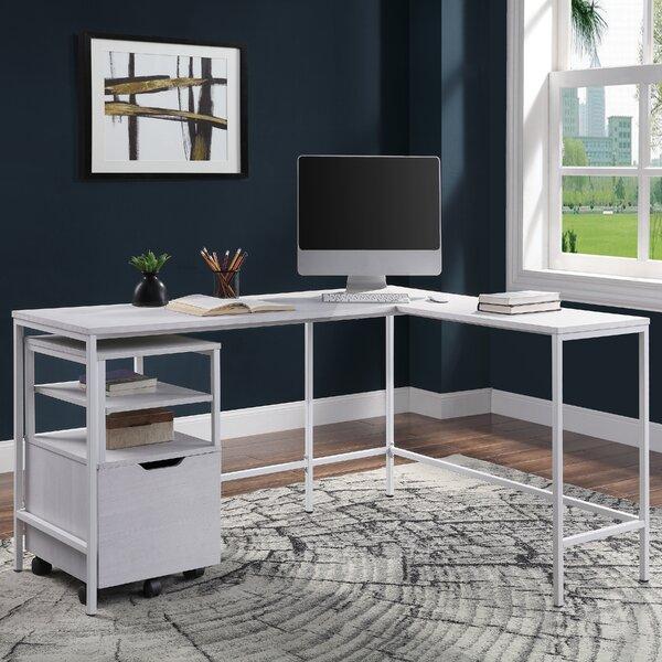 Stormstown L-Shaped Desk