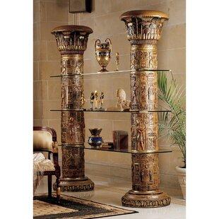 Egyptian Standard Bookcase