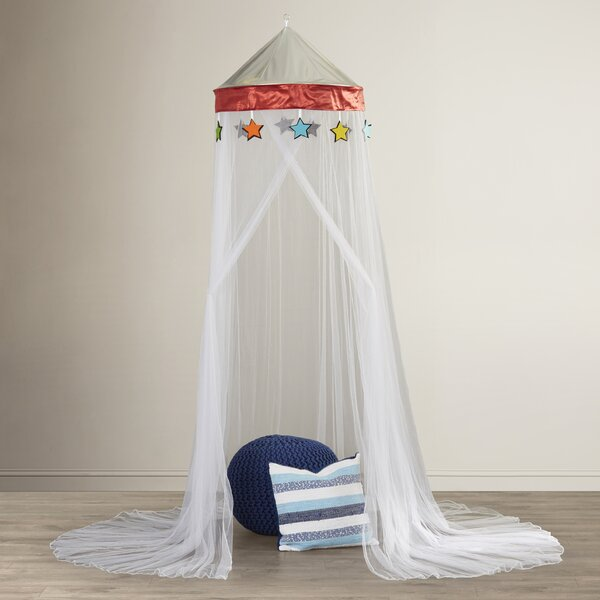 Quintin Bed Canopy by Zoomie Kids