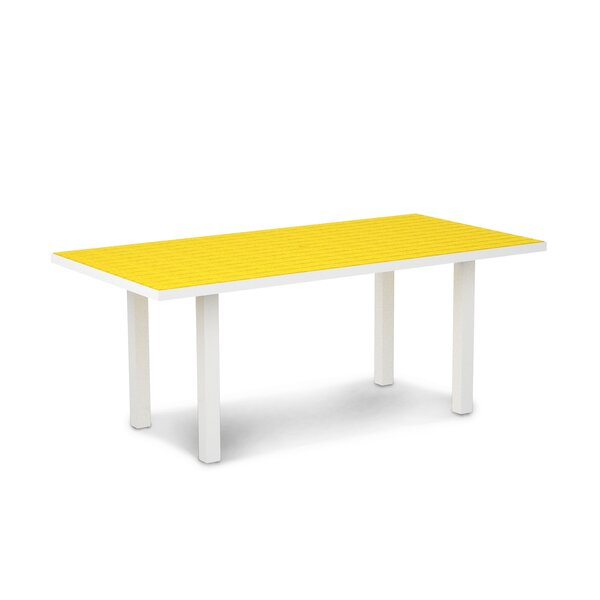 Euro Rectangular 29 Table