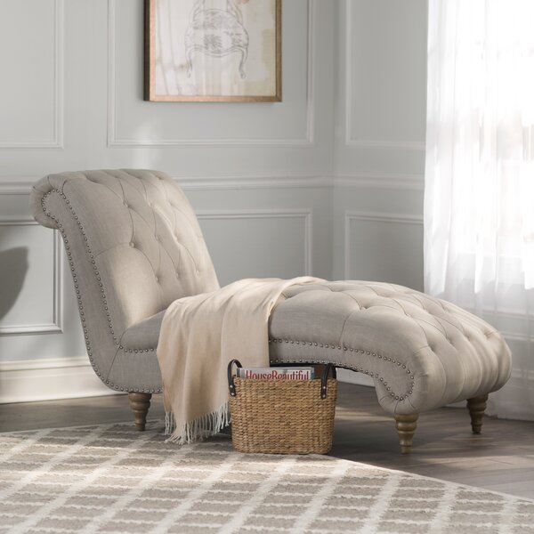 Versailles Chaise Lounge by Lark Manor