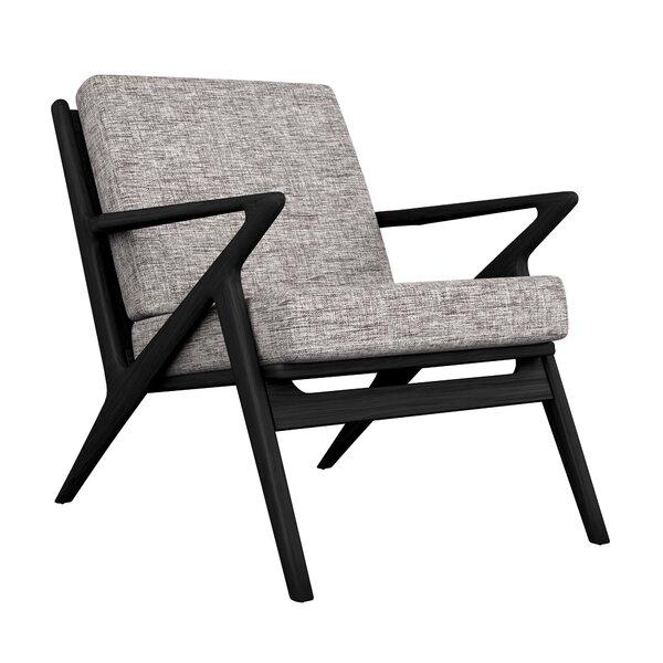 Buendia Pebble Weave Lounge Chair By Corrigan Studio