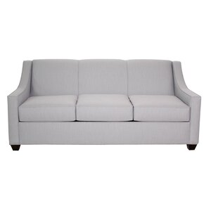 Phillips Queen Sofa by Edgecombe Furniture
