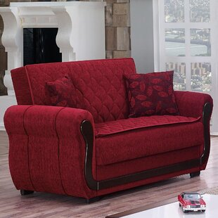 Inexpensive Parkave Chesterfield Loveseat By Beyan Signature