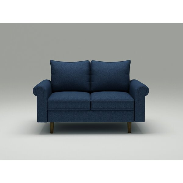 Rozanne Loveseat By Gracie Oaks Herry Up