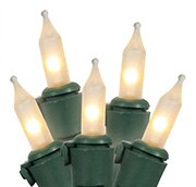 70 Christmas Light (Set of 70) by Vickerman