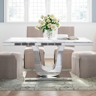 Marble Dining Table Perth Wayfair