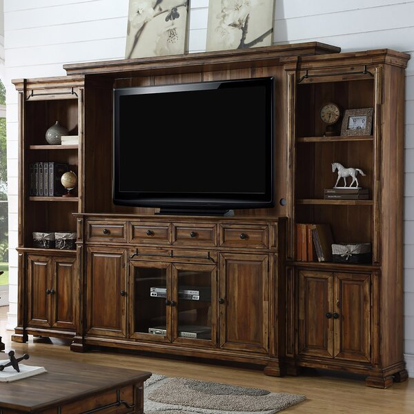 Rancho Palos Verdes Entertainment Center For TVs Up To 78