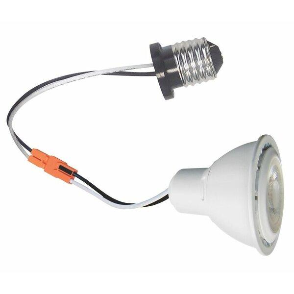 7W E26 LED Light Bulb by Elco Lighting