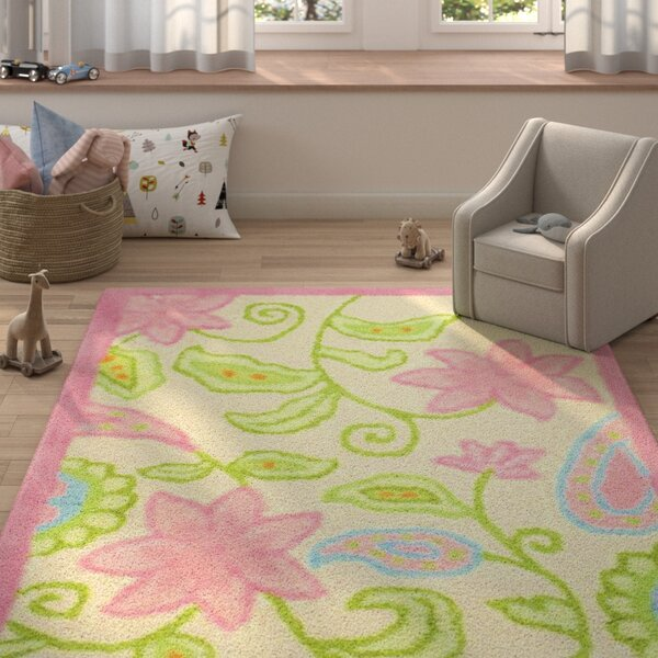 Claro Area Rug by Harriet Bee