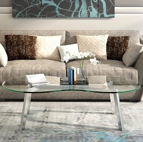 Corso Coffee Table By J&M Furniture