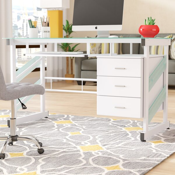 Ralston Desk by Latitude Run