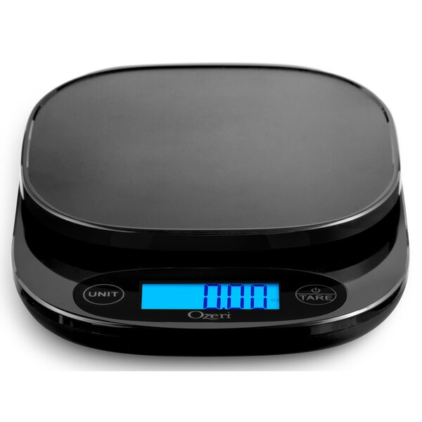 Digital Kitchen Scale by Ozeri
