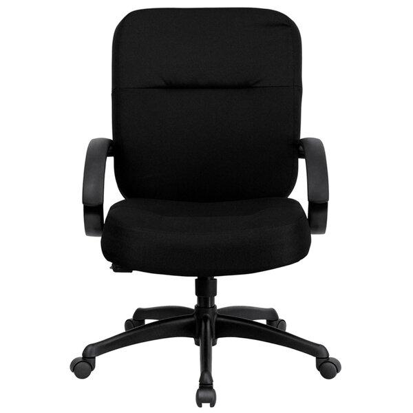 Big and Tall Task Chair