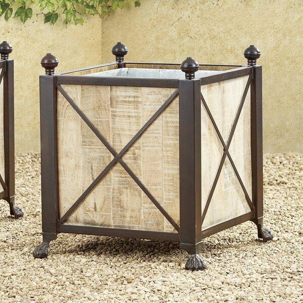 Pleasant Avenue Planter Box by Astoria Grand