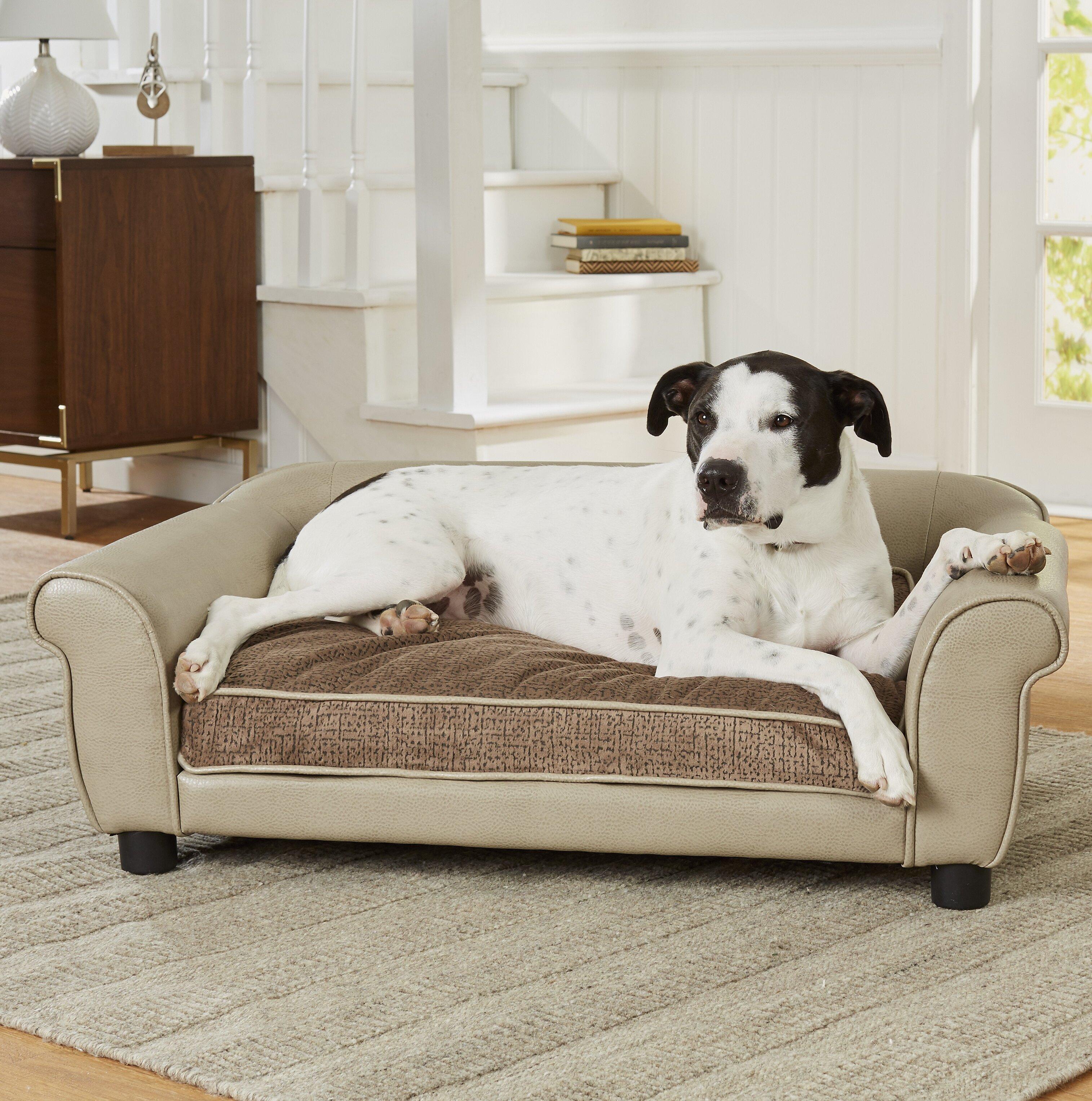 Hatfield Dog Sofa