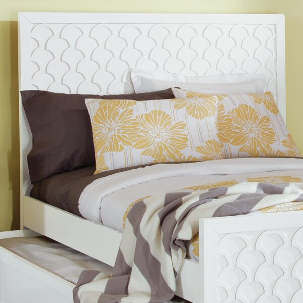 Amanda Standard Bed by My Home Furnishings