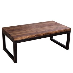 Enid Long Coffee Table Wildon Home ?