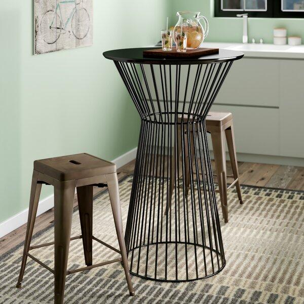 Lipscomb Pub Table by Brayden Studio Brayden Studio