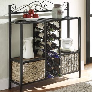 Delia Console Table by Fleur De Lis Living