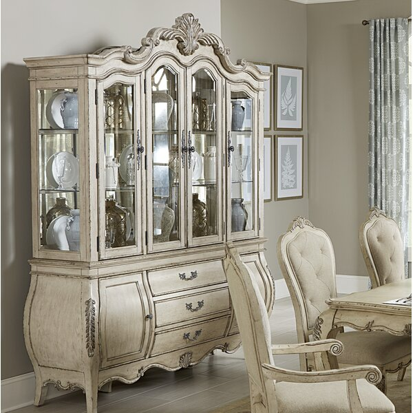 Rhinecliff China Cabinet by Rosdorf Park