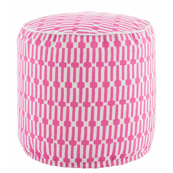 Yearby Outdoor Ottoman by Fresh American