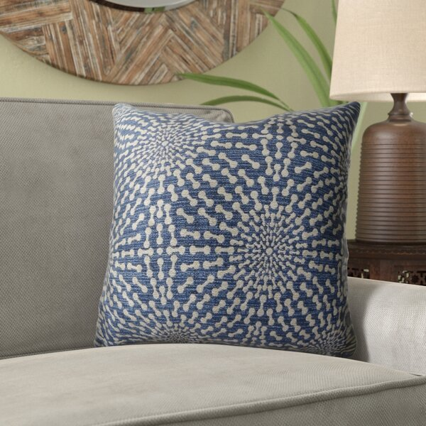Robeson Handmade Luxury Pillow by Bloomsbury Market