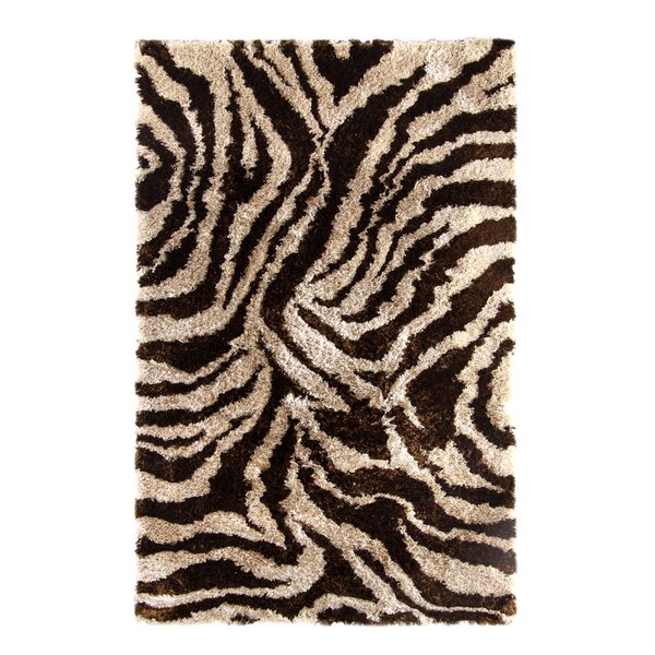 Safari Beige/Brown Rug by Dynamic Rugs