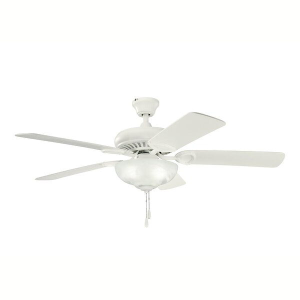 52 Sutter Place Select 5-Blade Ceiling Fan by Kichler