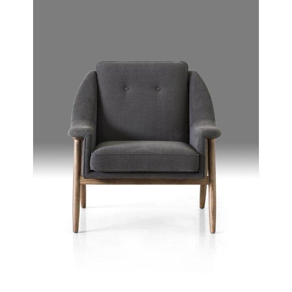 Yandell Armchair By Corrigan Studio