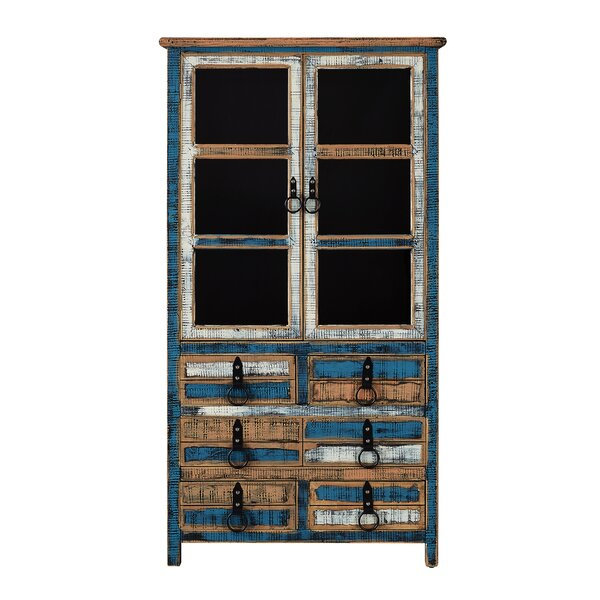Varela 6 Drawer High Cabinet by Beachcrest Home