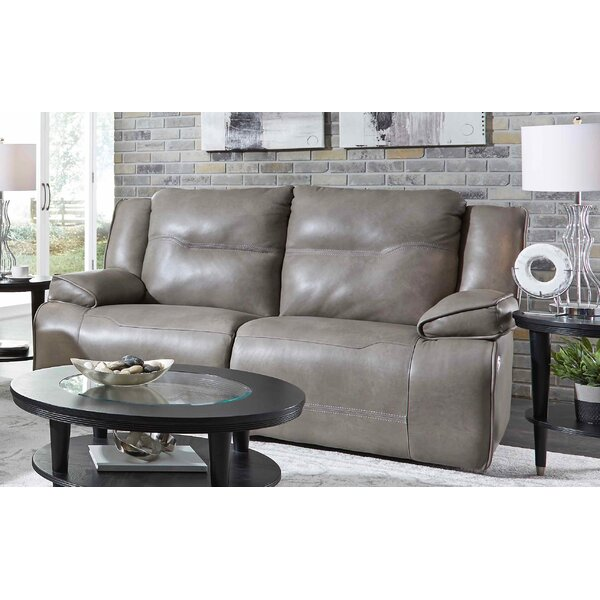Major League Reclining Sofa by Southern Motion