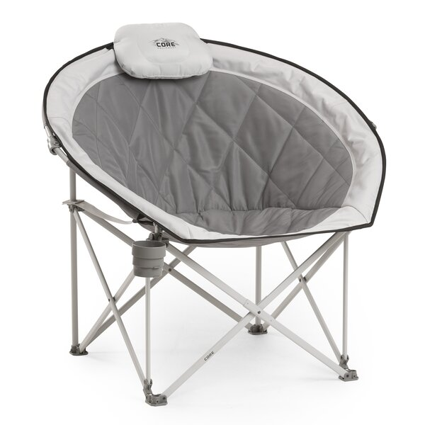 Folding Camping Chair by Core Equipment Core Equipment