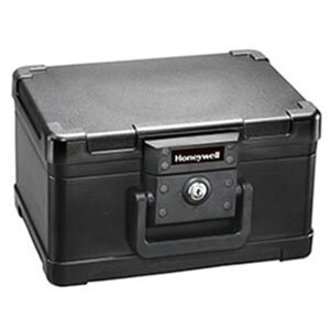 0.15 CuFt 30 Minute Fire Molded Chest by Honeywell