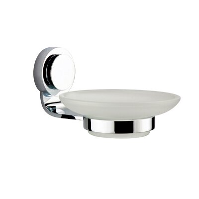 Button Series Soap Dish by Dawn USA