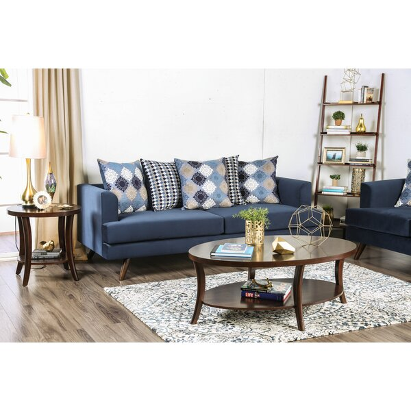 Landover Sofa By Everly Quinn