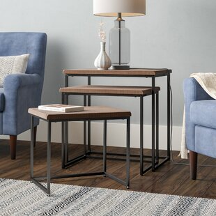 Southam 3 Piece Nesting Tables